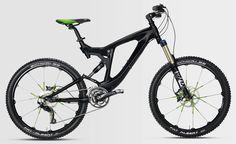 BMW Enduro Mountain Bike