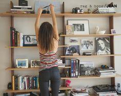 wwwhanneli.jpg (JPEG Image, 500×400 pixels) #interiors #bookshelf