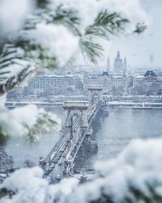 Beautiful Cityscapes and Street Photography by Krenn Imre
