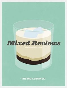 mixed reviews » Design You Trust #design #graphic #illustration #reviews #mixed