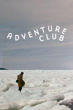 Adventure Club Annual