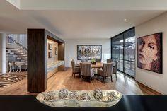Cottonwood House by Bernbaum-Magadini Architects