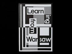 http://www.swissdesignawards.ch/beautifulbooks/2013/learning-from-warsaw/index.html?lang=en
