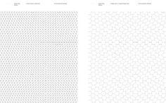 """sojamo tumble - Grid Index by Carsten Nicolai, 2009. """"Grid Index..."""
