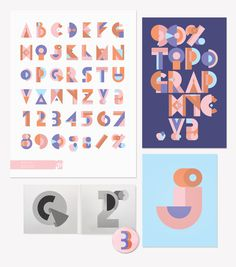 MTV   Style Guide #type #typography