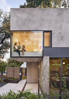 South 5th Residence, Alterstudio Architecture 1