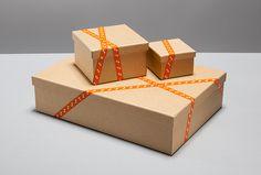Suwun by Patrick Fry #box #print #branding #packaging
