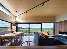 Main Ridge House by MAA Architects 7