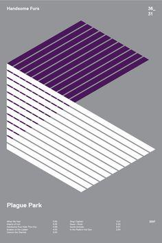 swissritual.ca #swissritual #graphic #design #minimal #music #grid #poster #swiss #illustration #HandsomeFurs