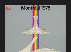 Montréal Olympic Stadium - Canada Modern