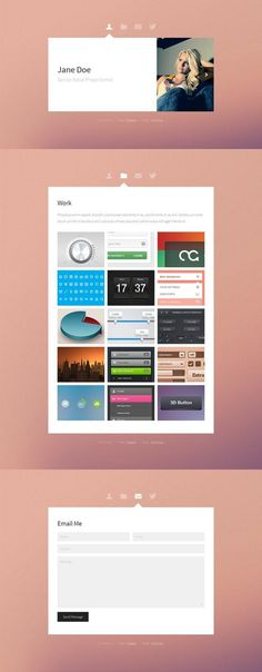 Astral, a free responsive site templateby ~nodethirtythree