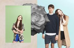 Post New Stylist Christel Winther #layout #photography #spread #editorial