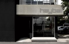 Hayball Architects