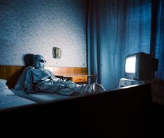 Photography by Klaus Pichler
