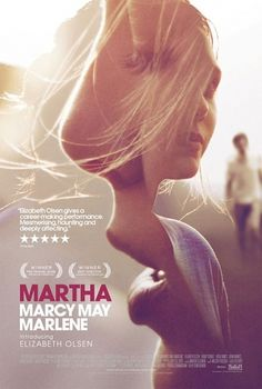 Graphic-ExchanGE - a selection of graphic projects #profile #movie #poster #martha