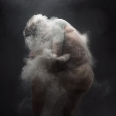 urban taster #oliver #dust #photography #art #man #valsecchi