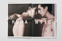 DEMO Magazine Moffitt.Moffitt. #layout #photography #magazine