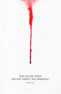 Lindi Koprivnikarwww.metanoiamethod.com #design #illustration #layout #paint #posters #blood #drip #dribble