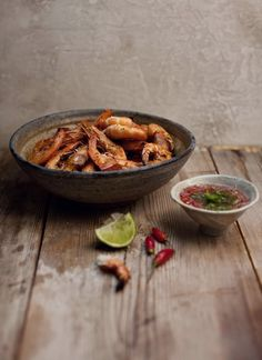 Prawns #prawns #photography #food