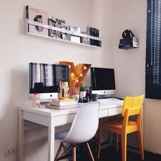 Perfect Office Idea
