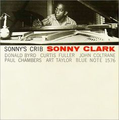 Blue Note 1500 series - jazz album covers #album #reid #miles #note #sonny #clark #music #blue