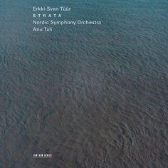 Images for Erkki-Sven Tüür, Nordic Symphony Orchestra, Anu Tali - Strata