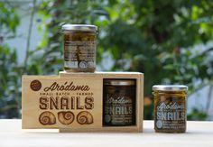 lovely-package-arodama-4 #snails