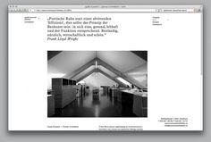 Bänziger Hug - Welcome / Bench.li #website