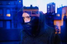 Romain Barbot | IAMSAILOR #blue #saaad #portrait #iamsailor