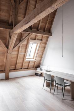 Meditation Studio by Hans Verstuyft Architecten