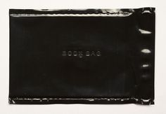 Body Bag on the Behance Network