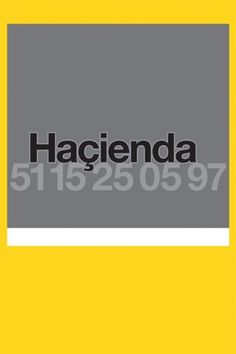 hacienda_new.jpg 496×744 pixels #farrow #design #factory #poster