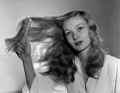 brush #vintage #photograph #hair #people