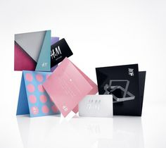 25ah – Recent Projects Special | September Industry #print #design #graphic #postcards