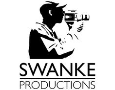 Swanke Productions Logo by Matt Hodin www.Behance.net/MattHodin