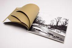 ilford rebranding book #brand #design #identity