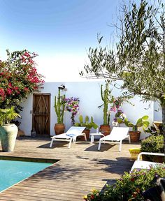 Borja Garcia designed Stack Outdoor Collection for Gandia Blasco - outdoor, architecture, house, dream home, #outdoor furniture