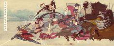 Shwann Universe Banner by Shwann on deviantART