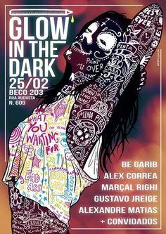 Posterize #dia #los #girl #mortos #de #tattoo #poster #skull