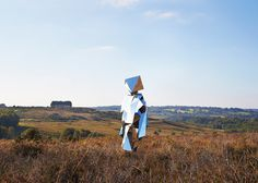 DAVID_RYLE_C.A.R.L. 0070 #field #carl #robot #boy #mirror