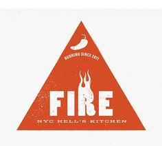 Mark Brooks Graphik Design » COMPUTER ARTS MAGAZINE #mark #design #fire #logo #brooks #typography