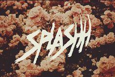 SPLASHH - Leif Podhajsky #type