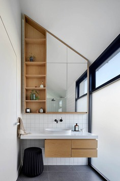 Cable House, Tom Robertson Architects
