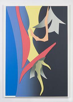 Carlos Amorales | PICDIT #design #collage #art