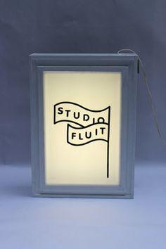 Every reform movement has a lunatic fringe #lamp #design #home #coolness #window #logo #light