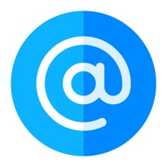 See more icon inspiration related to mail, at, arroba, internet, ui, shapes and symbols, measure, email, interface, symbol and shapes on Flaticon.