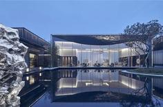 Life Experience Center by GFD - InteriorZine