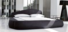 Design BALANDO Point Bed Collection Modern