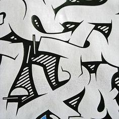 [ABC graffiti t-shirt design] on the Behance Network #graffiti