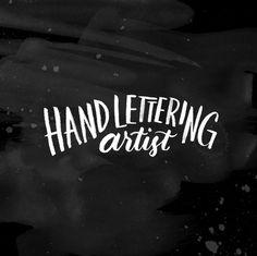 Handlettering Artist